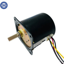 4W AC 220 Volts 110 V Micro Synchronous Motor Low Speed for CATV System