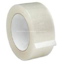 cinta adhesiva bopp durable de bajo costo