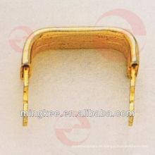 Anillos para los oídos de los accesorios de asas de bolsos para bolsos de moda (N35-1058B)