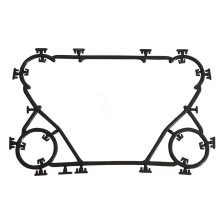 Equipo químico Junta de intercambiador de calor Gea Vt180