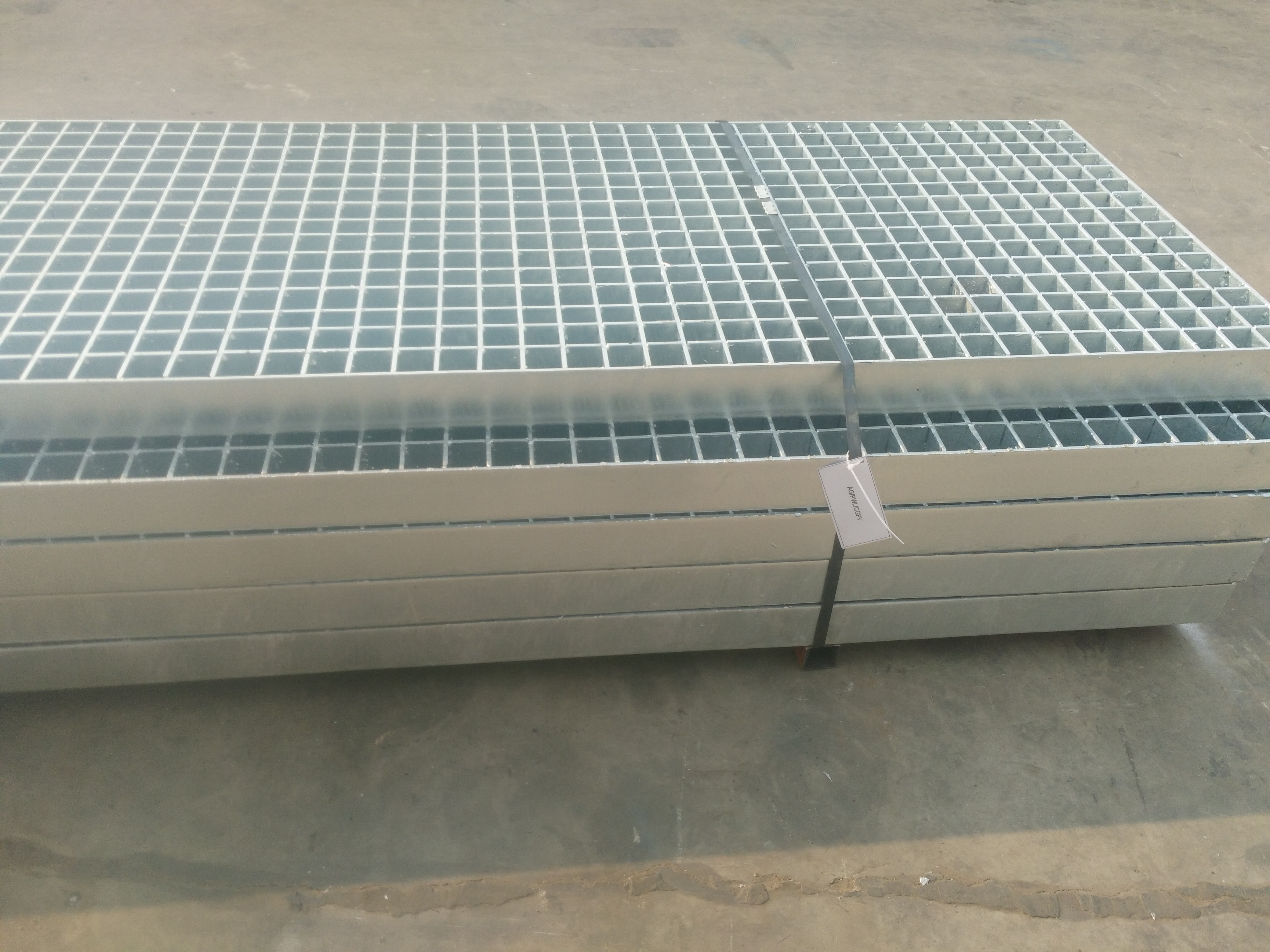 Floor Steel Gratings