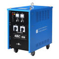 Nb serie de tiristor CO2 máquina de soldadura mag