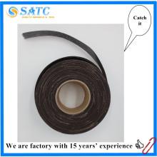 Rouleaux de courroie abrasive pour maille de papier abrasif