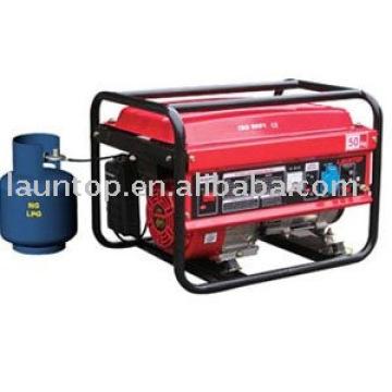lpg generator set
