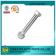 Truck Wheel Stud Bolt