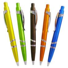 Продвижение Подарки Пластиковые Шариковая Ручка Jhp2088c