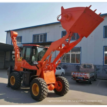 DFME15-10 Baggerlader-Spezifikation