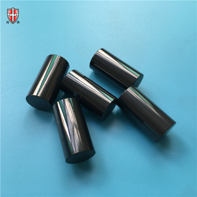 silicon nitride pin