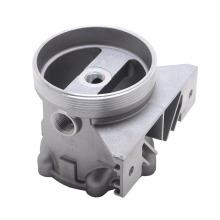 Алюминиевое литье под давлением для сепаратора масла и воды для тяжелых условий эксплуатации Shell 2