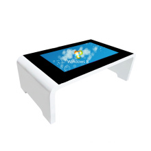 43 inch touchscreen table all-in-one pc digital media player windows