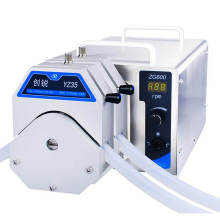 Basic Digital Transfer Copper Sulphate Peristaltic Pump