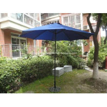 Outdoor shade patio umbrella