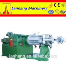 best seller and low price SJL-160 single screw plastic strainer machine