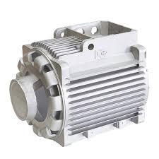 Aluminum Die Casting Motors