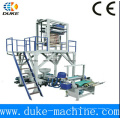 PE Making Machine / Two Color Blow Moulding Machine Price (SJ-45* 2)