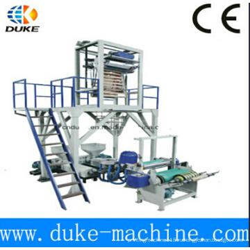PE делая машину / машину выдувного формования 2 цветов Цена (SJ-45 * 2)