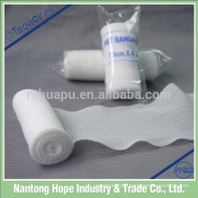 Stretch Gauze Bandage Roll