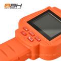 aplicação alaranjada da inspeção da lente do micro HD da cor aplicação handheld da inspeção da lente