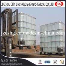 Uso caliente de la industria de la pureza elevada del ácido acético glacial del precio de venta