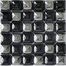 Mirror Design Stainless Steel Mosaic