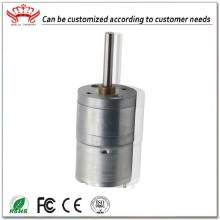 Motor Factory Direct Sales Dc Gear Motor