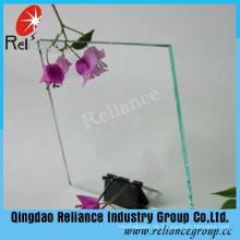Ce & ISO Zertifikat 2mm-19mm Klar Float Glas