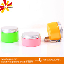 50m Plastik PET Mason Jar Deckel