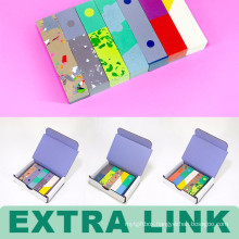 New Premium Alibaba Cardboard Online Shopping India Custom Color Hair Chalk Packaging Box