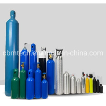 Cbmtech Steel & Aluminum Gas Cylinders