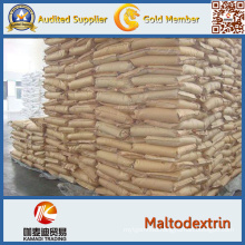 Pass ISO Certificate of Manufacture of 98% Maltodextrin