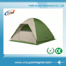 3 oder 4 Personen Outdoor wasserdicht Camping Zelt