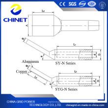 Sy \ Syg-N Tipo Resistência ao calor Terminal do condutor Braçadeira