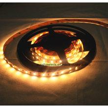 Hohe Helligkeit Warm Weiß CRI80 SMD5630 LED Flexibler Streifen