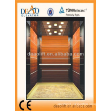 Good Sales Machine Roomless Passenger Elevator