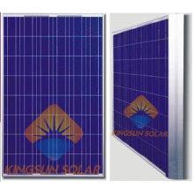 175W Poly células solares e painéis (KSP175W-48)