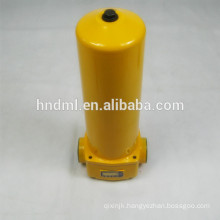 REPLACEMENT TO LEEMIN PLF HIGH PRESSURE LINE FILTER SERIES PLF-C160P, LEEMIN HIGH PRESSURE LINE FILTER PLF-C160P