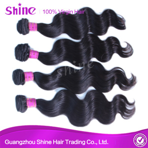 Mink Virgin Mongolian Body Wave Hair