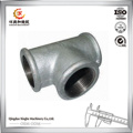OEM China Products Resin Casting Aluminum Casting with Coating