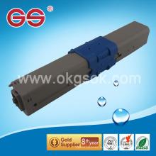 Лазерный картридж совместим с цветным тонером OKI C310 C510