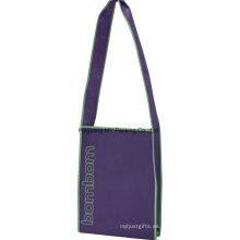 Promoción personalizada Compras niñas o niños bolsa de hombro