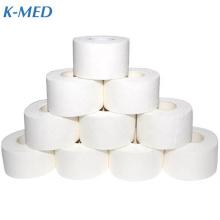 Fita adesiva de óxido de zinco de algodão de alta qualidade