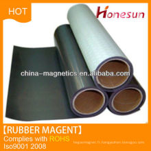 new magnetic rubber sheet product in alibaba china 30m