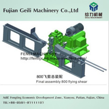 Flying Shear/Cutting Machine