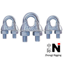 Wire Rope Clips Din 741