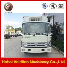Camion Réfrigérateur Foton 4X2 5ton