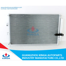 Condensador de Aire Acondicionado para Honda Civic 4 Dors (06-)