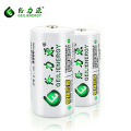 Guangzhou factory ni-cd d 5000mah rechargeable battery 1.2v d size battery
