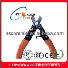 Herramienta de extracción de fibra óptica