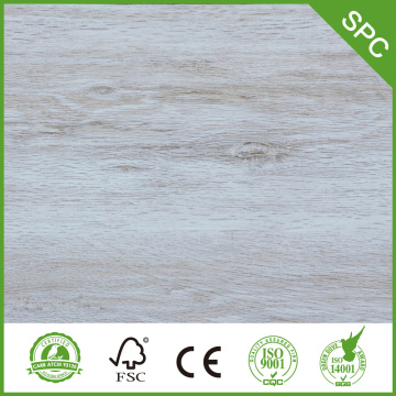 Anti-slip Spc Floating Floor 5.0mm