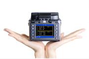 JILONG KL-500 Mini Size Optical Fiber fusion splicer